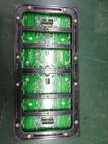 Modulo esterno della visualizzazione di LED di colore completo P10 P12 P16