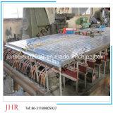 Painéis padrão com grade moldada FRP