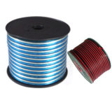 투명한 차 스피커 Cable/PVC 케이블 또는 전기 철사 또는 구리 케이블