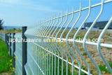Фабрика загородки ячеистой сети (в штоке)