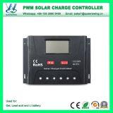 太陽エネルギーシステム(QWP-SR-HP4840A)のための自動12/24/36/48V 40Aの太陽料金のコントローラ