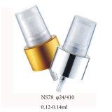 De plastic Spuitbus van de Mist van de Schroef voor Parfum (NS74)