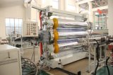 Machine de plastique d'extrusion de feuille de PVC