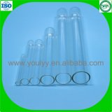 Nullglasreagenzgläser für Verkauf mit Schutzkappen