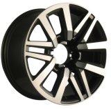 колесо реплики колеса сплава 17inch на Тойота Hilux 2016