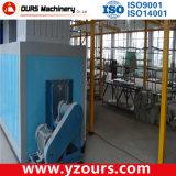 Buona riga di rivestimento della polvere con la macchina di rivestimento manuale della polvere