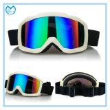 Occhiali di protezione UV della neve della mascherina di pattino di promozione dell'obiettivo del PC di Revo 400