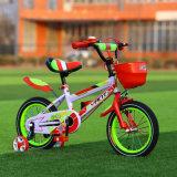 Qualitäts-Stahl-passende Rahmen-Farben-Speiche-Fahrrad-Fabrik in China