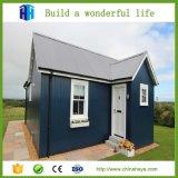우수 품질 판매를 위한 싼 Prefabricated 목조 가옥