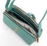 Tipos das bolsas em sacos bonitos das senhoras das vendas das bolsas do desenhador da venda com couro bonito