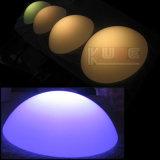 HOME luminosa da lâmpada da decoração e lâmpadas modernas do entretenimento
