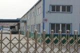 Entrepôt préfabriqué de structure de bâti en acier fabriqué en Chine