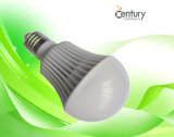 6W D59*118mm SMD2835 Aluminum+ MilkyのパソコンCover LED Bulb Lamp LED Bulb Light LED Globe Bulb