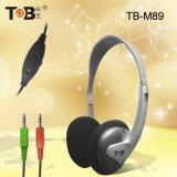 Écouteur de microphone (TB-M89)
