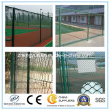 2017 Fabricant chinois Hot Sale Chain Link Fence