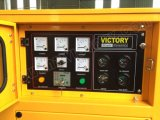 geluiddichte Diesel 17.5kVA Quanchai Generator voor het Industriële & Gebruik van het Huis