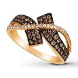 Tono d'argento dei monili due degli anelli di infinità degli anelli di cerimonia nuziale di vendite 925 caldi