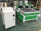 Gravador e cortador de madeira do router do CNC de 2 eixos
