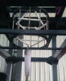 고속 소형 유형 불어진 Filml 기계 플레스틱 필름 기계