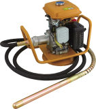 Приведенная в действие газолином вибромашина Robin конкретная (EY20)