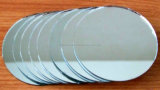 de Spiegel van 26mm, Zilveren Spiegel, de Spiegel van het Aluminium voor Meubilair en Badkamers