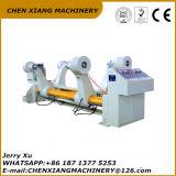 cadena de producción de dos espesores del papel acanalado (cortador de sola hoja del facer machine+rotary del rodillo de molino stand+single)