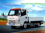 최고 가격 Waw 3 톤 소형 화물 트럭