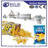 Heiße Verkaufs-Cer-Bescheinigung Kurkures Extruder-Maschine