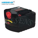 18V Ni-MH Batterie für Batterie der Skil Energien-Werkzeug-Sb18c
