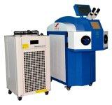 Saldatura ottica del galvanometro di risposte di energia della trasmissione della fibra