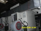 기계 (3개의 모터)를 인쇄하는 컴퓨터 고속 사진 요판
