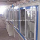 中国の製造業者FRP GRPのガラス繊維のRebar機械
