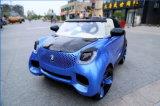La nueva manera caliente 2016 embroma el coche eléctrico del juguete de los cabritos