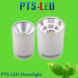 10W PFEILER LED Downlight mit Cer UL SAA