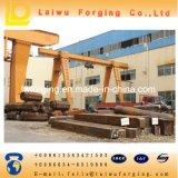 Open Die Forging Steel Ingot Rough Casting Raw Material Aço de carbono e liga