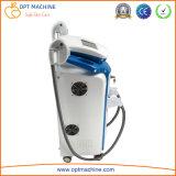 Machine de salon de beauté de chargement initial d'équipement médical pour des soins de la peau