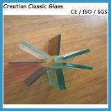 Vetro laminato colorato/occhiali di protezione tinti di vetro laminato/