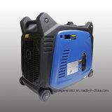 gerador elétrico do inversor da gasolina de 2300W 4-Stroke com de controle remoto