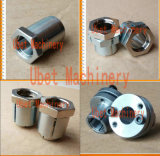Asta cilindrica estremamente di diametro basso Kld-18 che preme collare (KLD-18, BK61, KLSS, RCK61, 2061, TLK350)