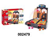 NovelyのプラスチックおもちゃのHoodleのシュートのゲーム(002481)