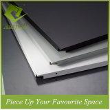 Les tuiles en aluminium de plafond de la décoration 600*600 appliquent à l'immeuble de bureau