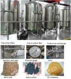 Automatische RO-industrielle Wasserbehandlung-komplette Pflanze