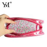 Le produit de beauté imperméable à l'eau de PVC de bonne qualité de la poche 2016 composent le sac