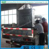 Verbrandingsoven voor de Verbranding van het Afval met ISO 9001