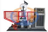 Máquina de teste de impacto do pêndulo 300j