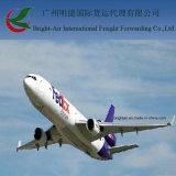 Дешевое ночное снабжение перевозимого самолетами груза обслуживания перевозкы груза от Китая к всемирно