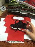 Haut de chaussures de Flyknit pour les chaussures sportives et de sports