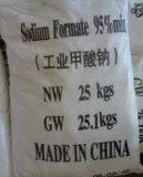 De Prijs van de fabriek die in Formate van het Natrium van de Textiel en van het Leer 95% wordt gebruikt