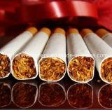 Maquinaria de alta velocidade da fatura de papel da folha do tabaco