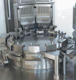 [2000بكس/مين] [120000بكس/هوور] كبسولة حشوة سدّ آلة [220ف/380ف]